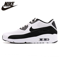 NIKE AIR MAX 90 ULTRA 2.0 New Arrival Original Men's Running Shoes Breathable Sports Sneakers #875695 100