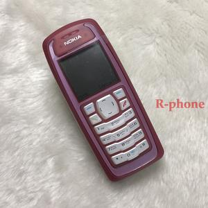 Cheap Phone Refurbished Nokia 3100 Mobile Cell Phone Old Phone 2G GSM Unlocked