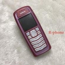 هاتف خلوي محمول من نوكيا 3100 مجدد بسعر رخيص هاتف خلوي محمول 2G GSM غير مقفول
