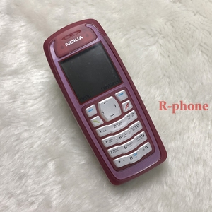 Image 1 - Cheap Phone Refurbished Nokia 3100 Mobile Cell Phone Old Phone 2G GSM Unlocked