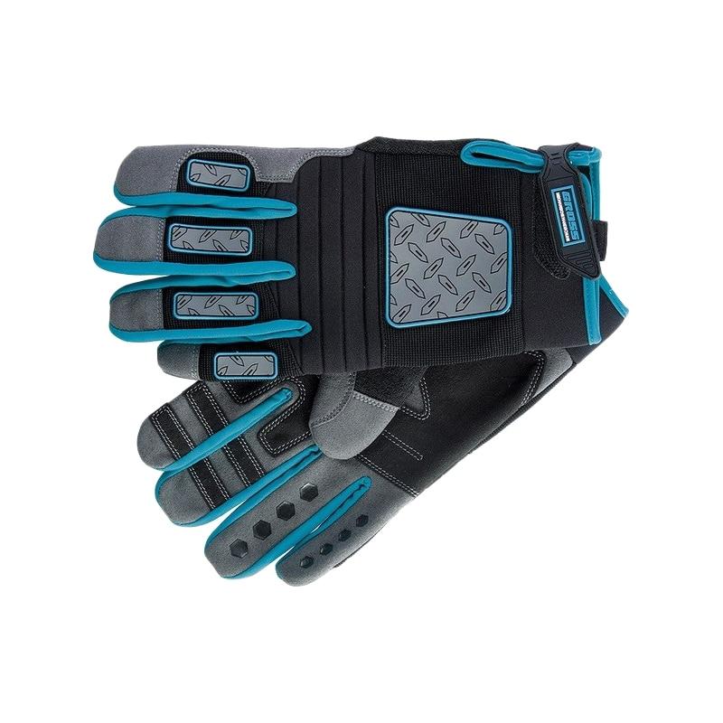Household Gloves GROSS Deluxe 90335 Working