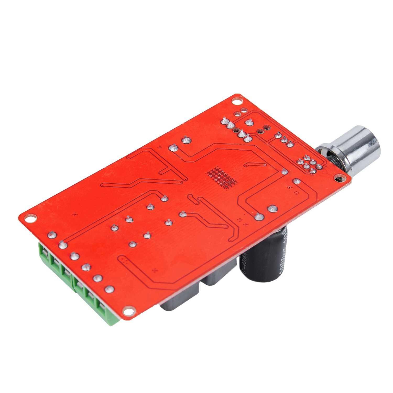 TPA3116D2 2*50 W высокого класса цифровой усилитель доска DC24V TPA3116D2 двойной-панель канального усилителя