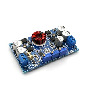 Image 2 - LTC3780 Auto Lift and Pressure Power/constant Pressure Constant Current 12V24V Voltage Stabilizer/car/solar Charge