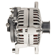 цена на 24V 100A alternator JFZ2910 generator car accessories for disel Engine CY6102 CUMMINS 6BT YC CA6108 4113 4110 CA6DEW