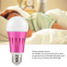 7 Вт RGBW Wi-Fi Smart Light App Лампы Пульт Дистанционного Управления СВЕТОДИОДНАЯ Лампа Поддержка
