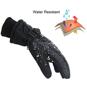 Image 2 - KIM YUAN Ski Snowboard Winter Gloves   Waterproof,3M Thinsulate, Cold Weather Gloves for Men & Women