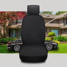 Breathable Automobile Seat Cushion 3D Air Mesh Car Cover Mat Fit Most Cars Trucks Protect Seats Auto Accessories