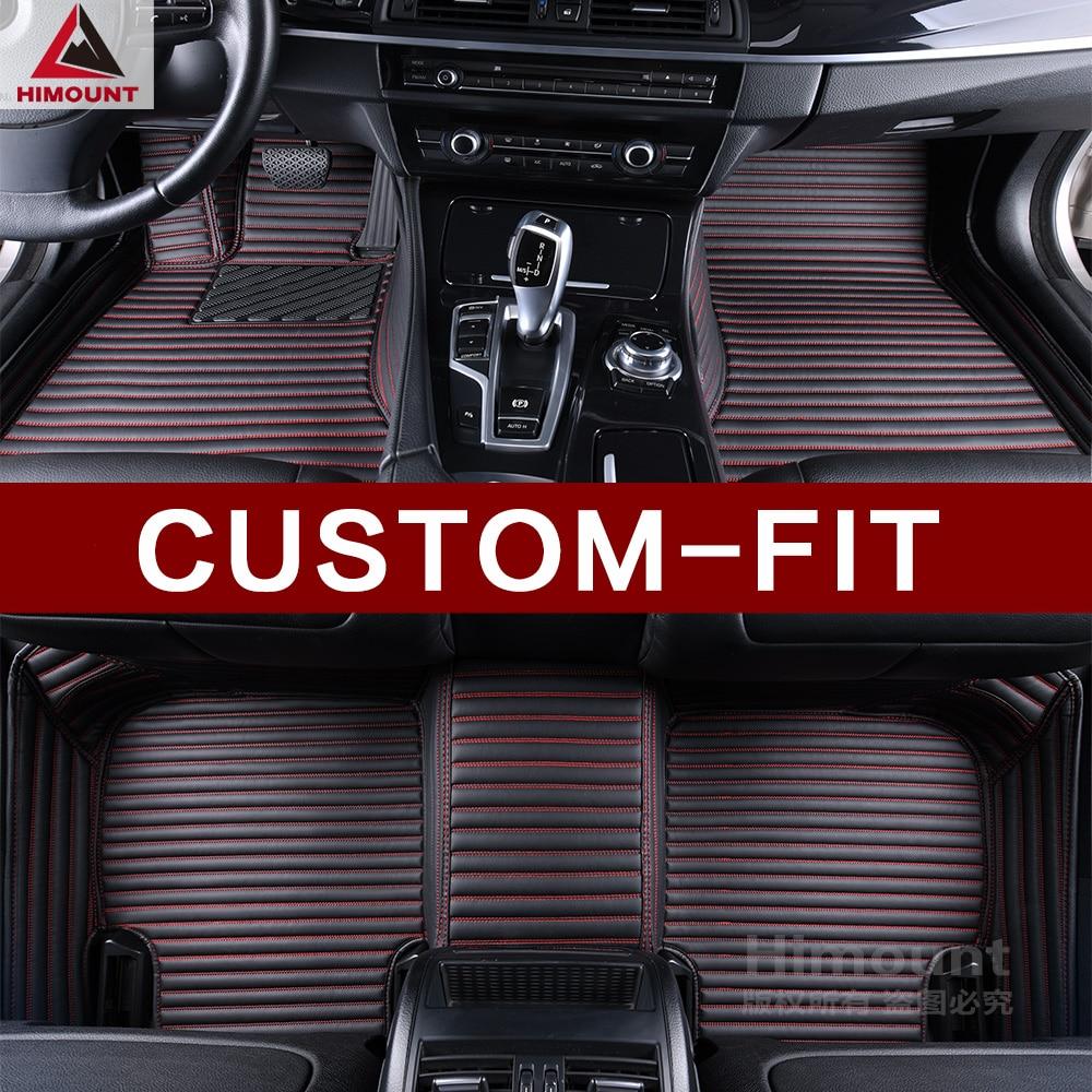 714844a1f Cheap Tapetes de suelo de coche personalizados para Nissan Murano Segunda  Generación 3D todo el tiempo