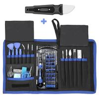 80 in 1 Screwdriver Set Precision Torx Multi function Computer PC Mobile Phone Digital Electronic Device Repair Hand Home Tools