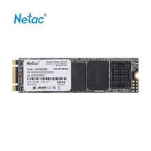 Netac N535N SSD M.2 2280 SSD SATAIII 6 Gb/s 120 GB 240 GB PCIe Gen3 3D MLC/TLC NAND -Solid State Drive