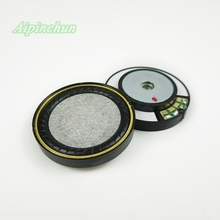 1Pair HIFI Speaker Unit Driver Diameter 40mm 32ohm Replacement Repair Parts for Headset