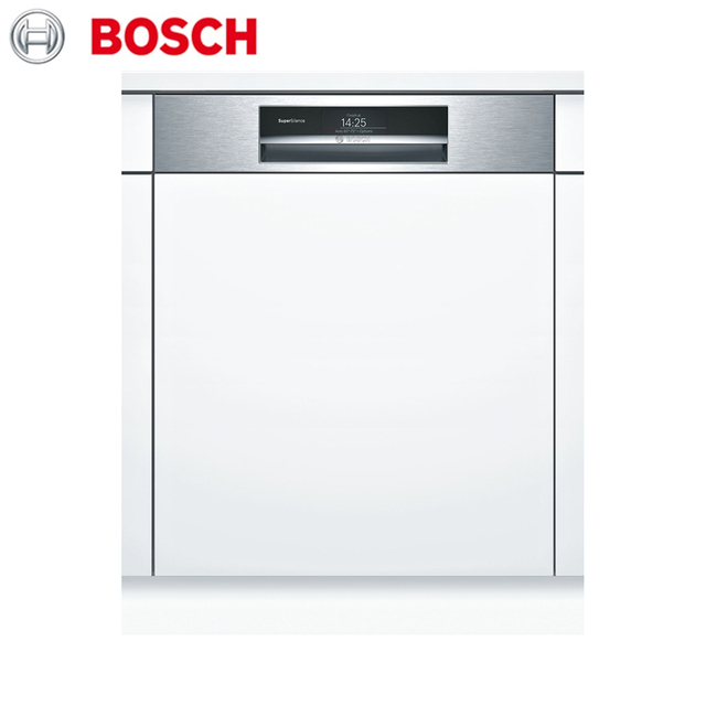 Посудомоечная машина Bosch Serie|8 SMI88TS00R