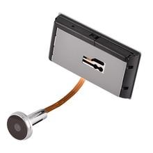 3.5 inch Digital Door Camera Doorbell