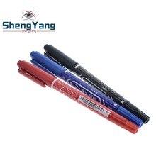 ShengYang умная электроника CCL анти-травление печатной платы чернил маркер двойная ручка для DIY PCB