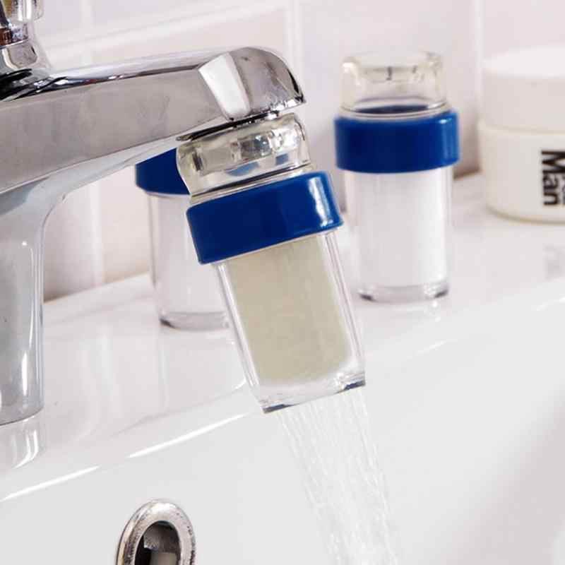 להתיז הוכחה בריא מים נקי ברז מסנן מטהר ראש מטבח ברזי מים באיכות גלאי ביתי מטבח ברזי