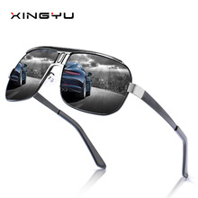 Polarized Light Sunglasses Men Series Within Degree