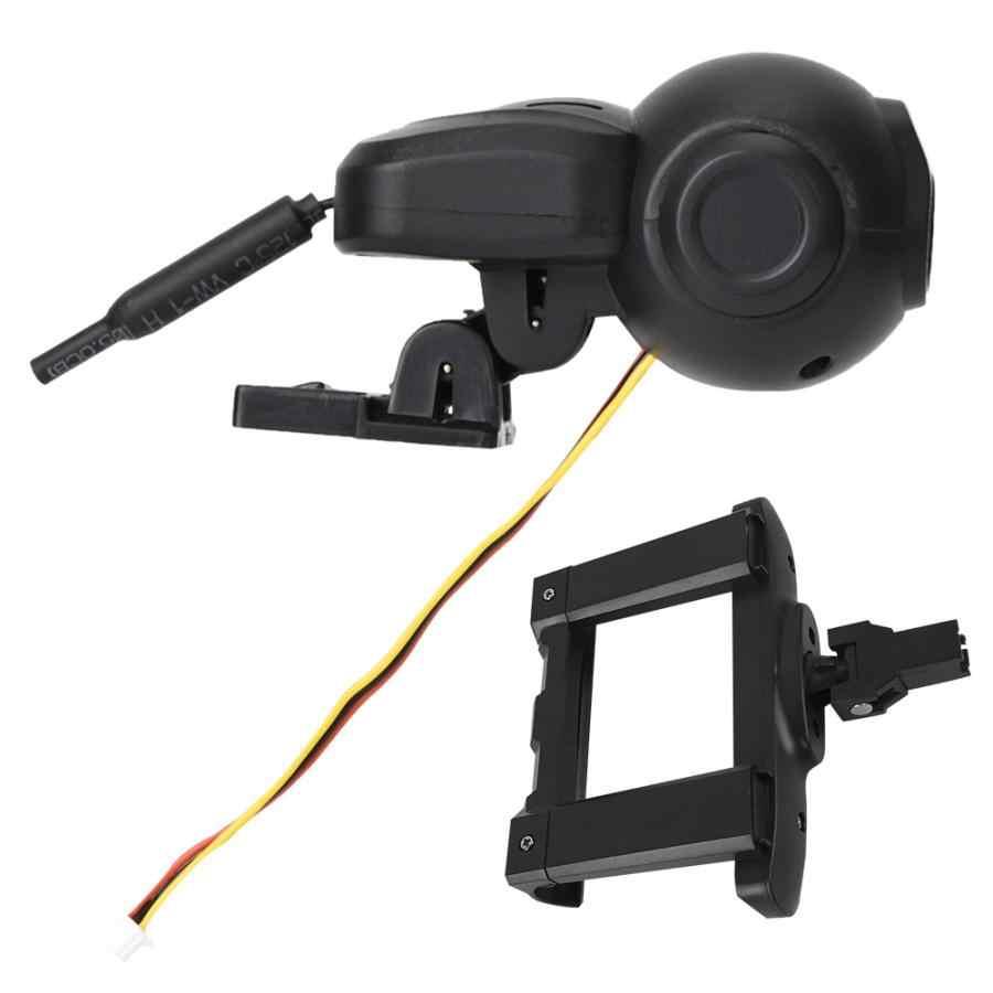 720 p FPV Wi-Fi камера Cam объектив + держатель телефона набор для FY003AB RC гусеничная игрушечная машинка с ДУ для детей