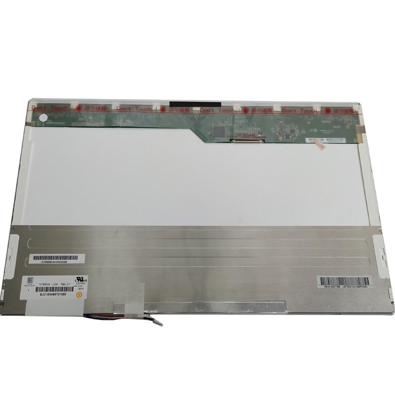 Класс А+ N184H4-L04 N184H4-L01 18,4 FHD 1920*1080 WUXGA ЖК-экран панель 2 CCFL 30Pin N184H4-L02