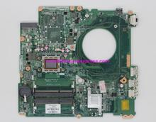 Genuine 800233-501 800233-001 UMA A10-4655M Laptop Motherboard Mainboard for HP Pavilion 17 17-F 17Z-F200 Series NoteBook PC 720691 501 for hp pavilion 15 e 17 e series motherboard rev c da0r75mb6c1 laptop motherboard socket fs1 mainboard 90dayswarranty