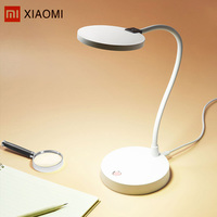 Xiaomi Mijia COOWOO U1 Intelligent LED Desk Lamp with Light Sensor Wireless Eye protecting Function 100 240V Smart Home