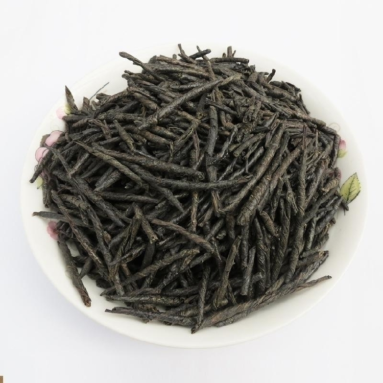 Hainan Big Leaf Kuding Tea Kudincha Kudindcha Flowers Flower Tea Organic Green Tea Leaf Of Chinese Holly Broadleaf Holly Comfortable And Easy To Wear