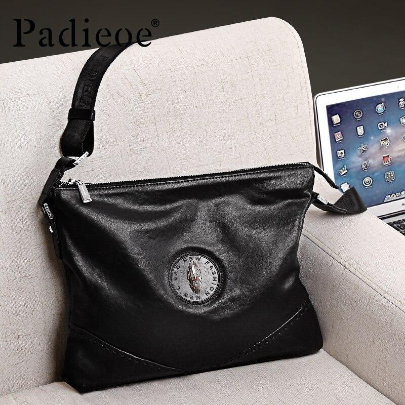 Padieoe crossbody bags for men leather shoulder bags satchel bag sling bag purses fashion vintagePadieoe crossbody bags for men leather shoulder bags satchel bag sling bag purses fashion vintage