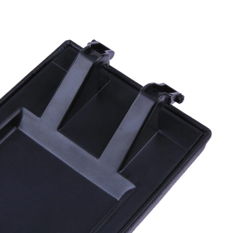 Image 3 - 1Pc Rapid Center Console Armrest Lid Cover Latch Clip Cover For Skoda Octavia Fabia Roomster-in Armrests from Automobiles & Motorcycles