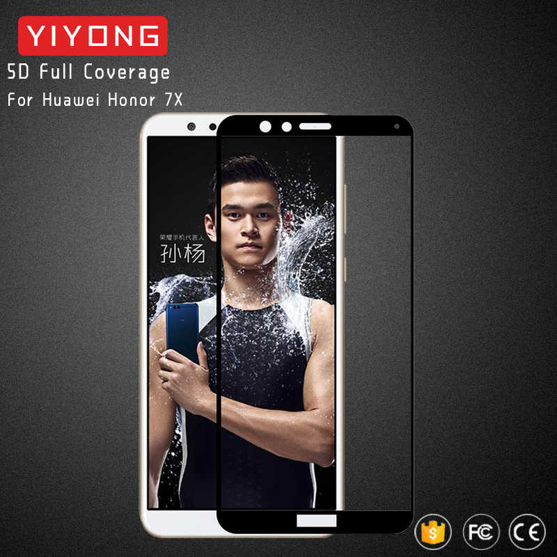 Detail Feedback Questions about YIYONG 5D Full Cover Glass