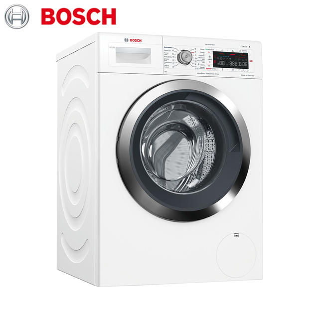 Стиральная машина Bosch Home Connect Serie|8 WAW326H1OE