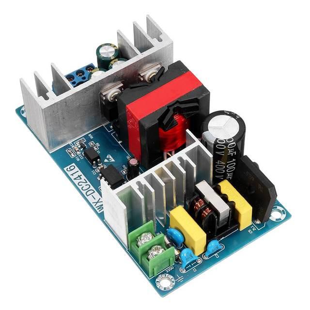 DC 12V13A 150W Switching Power SupplyโมดูลแยกPower Board AC DCโมดูล