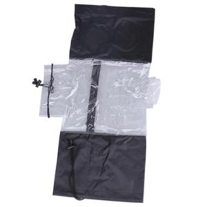 Image 3 - Professional Camera Rain Cover Raincoat Waterproof Dust Protector for Canon 5D3 70D 6D for Nikon D3000/ D3200/ D5100 for Pentax