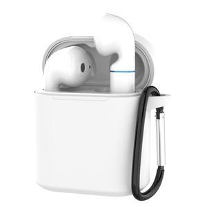 Image 5 - Étui de protection souple en Silicone casque sans fil housse pour écouteurs Anti chute sac résistant aux rayures pour Huawei Flypods/Flypods Pro freebud