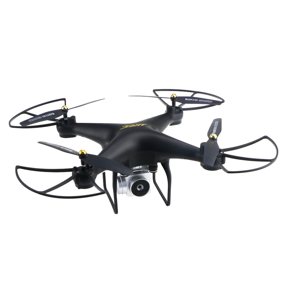 Original <font><b>JJRC</b></font> <font><b>H68</b></font> <font><b>Bellwether</b></font> WiFi FPV 2MP 720P HD Camera 20mins Flight Time RC Drone Quadcopter RTF Mode 2 VS Bayangtoys X21 X16 image