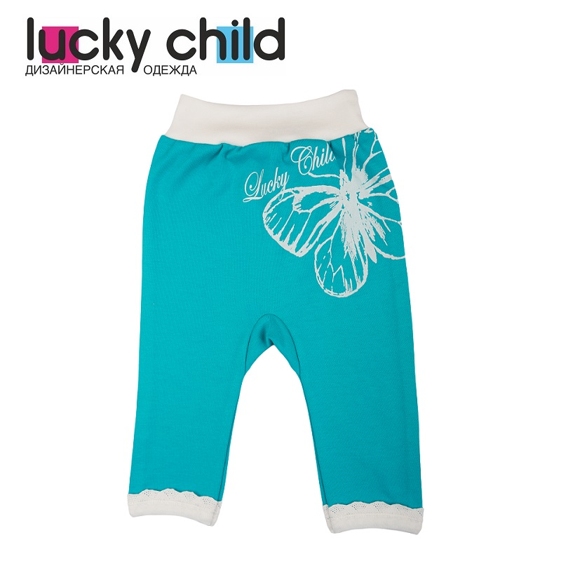 Pants Lucky Child for girls 14-14 (3M-18M) Leggings Hot Baby Children clothes trousers pants lucky child for boys 28 11m 3m 18m leggings hot baby children clothes trousers