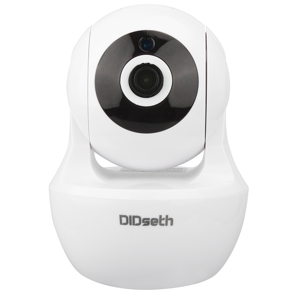NEW DIDSeth DID-N73-200 1080P 2MP IPC Network Camera Motion Detection IR Night Vision Two-way Audio IP Camera For Windows 7NEW DIDSeth DID-N73-200 1080P 2MP IPC Network Camera Motion Detection IR Night Vision Two-way Audio IP Camera For Windows 7