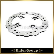 200 мм тормозной диск ротора для SDG колеса 50-190cc Atomic Pitpro Pitster Pro ДГЗ SSR Piranha и многое другое Pit велосипеды грязи