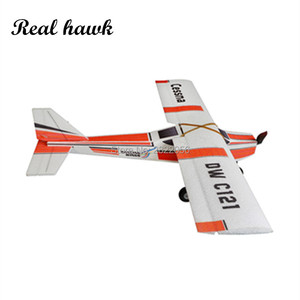 Image 2 - รีโมทคอนโทรล RC เครื่องบินสำหรับ fixed ปีก EPP วัสดุบน cessna 960mm wingspan single wing to practice ใหม่เครื่องบิน
