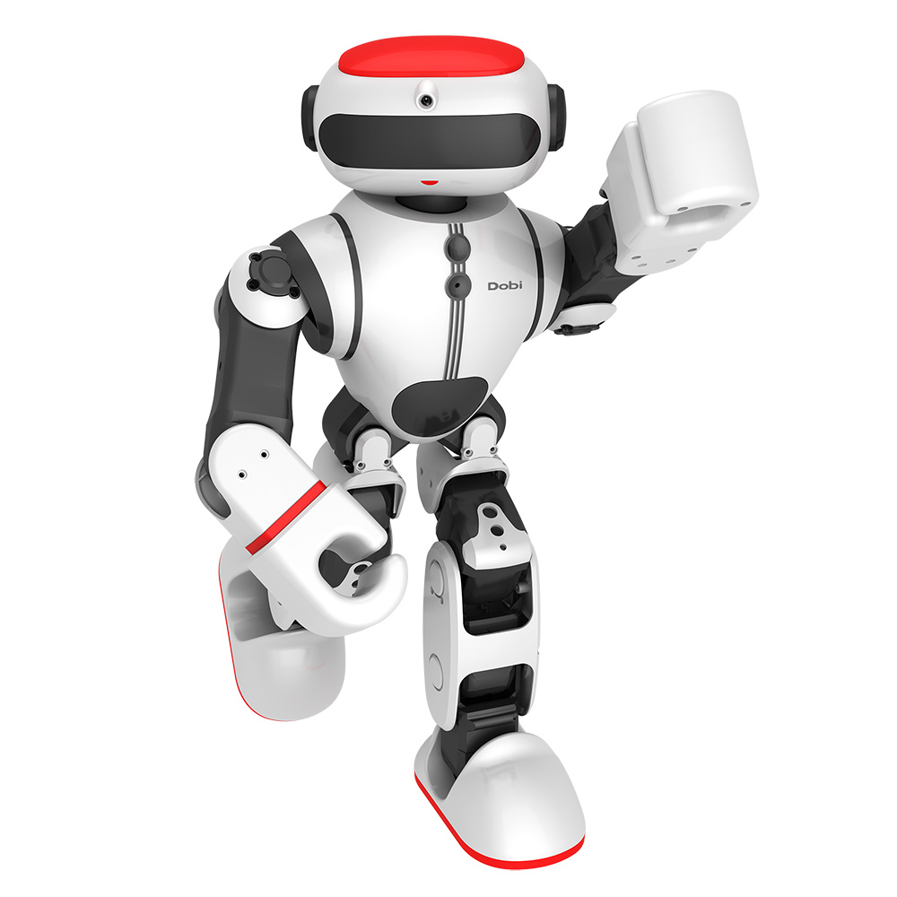 Consumer Electronics Leory Smart Rc Recognition Control Robot Humanoid App Control Diy Intelligent Robot Voice Toys For Children Kids Gifts Us Versio