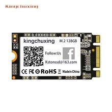 Kingchuxing SSD жесткий диск M2 512 ГБ M.2 2242 NGFF твердотельный диск HDD жесткий для компьютер Ноутбук Тетрадь