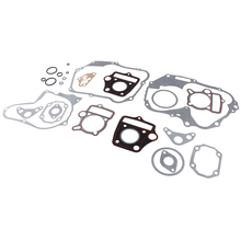 1 Set Motorcycle Engine Gasket for Honda Z50R Z50 Mini Trail 1979-1999 Models Engine Gasket Set for Honda Bike