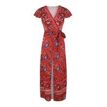 8da053e60fe2f Buy wraparound dresses and get free shipping on AliExpress.com