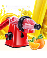 Multipurpose Household Manual Juicer Cooking Tool Mini Fruit Juice Cup Household Manual Juicer Orange Lemon Juice Squeeze Tool