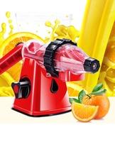 Multipurpose Manual Juicer Blender Cooking Tool Mini Fruit Juice Cup Household Juicer Machine Orange Lemon Juice Squeeze Tools