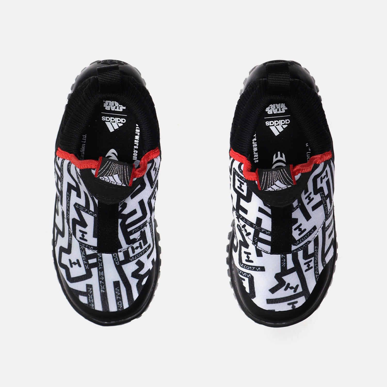 אדידס ילדים נעלי המקורי 2019 חדש דפוס ילדי ריצה נעלי ספורט חיצוני סניקרס # AH2579