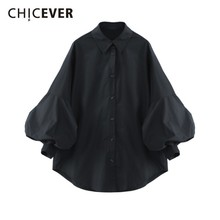CHICEVER Casual Top Kleding