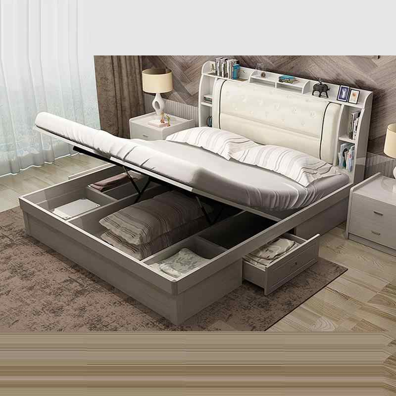 Mobili Bett Lit Enfant Meble Meuble Maison Literas Home Furniture Letto A Castello De Dormitorio Mueble Moderna Cama Bed