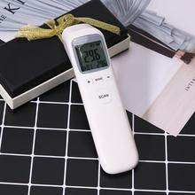 Baby Infrared Forehead Body Thermometer Gun Digital Thermometer Gun 2019 Handheld Non-contact Temperature Baby Care Device
