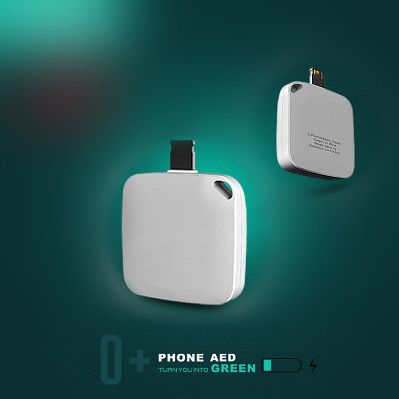 Universal DC 5V 1A Portable Disposible <font><b>Power</b></font> <font><b>Bank</b></font> 1000mAh Emergency <font><b>Power</b></font> Supply One Time Use Charger For Samsung iphone <font><b>xiaomi</b></font> image