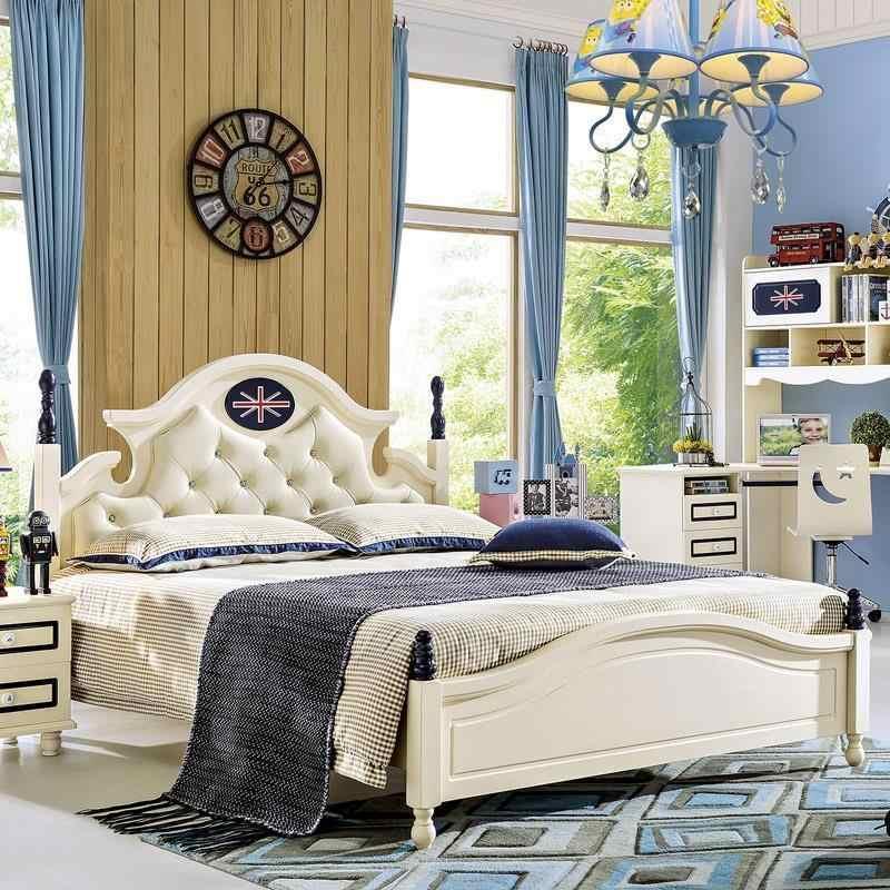 Chambre Enfant детская кроватка Litera Cocuk Ranza детское гнездо Mobili Muebles Cama Infantil деревянная мебель в спальню деревянная детская кровать