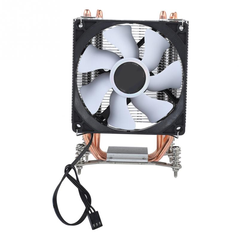 Set of 100 Heatsink Mounting Screws for 10mm Thick Fan